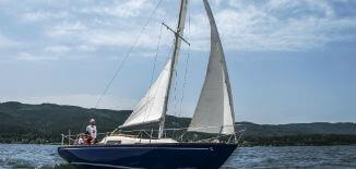 Разходки и обучения с яхта