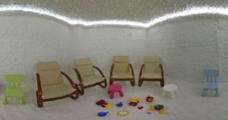 Солна стая