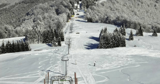 Ski center Sima (Beklemeto)