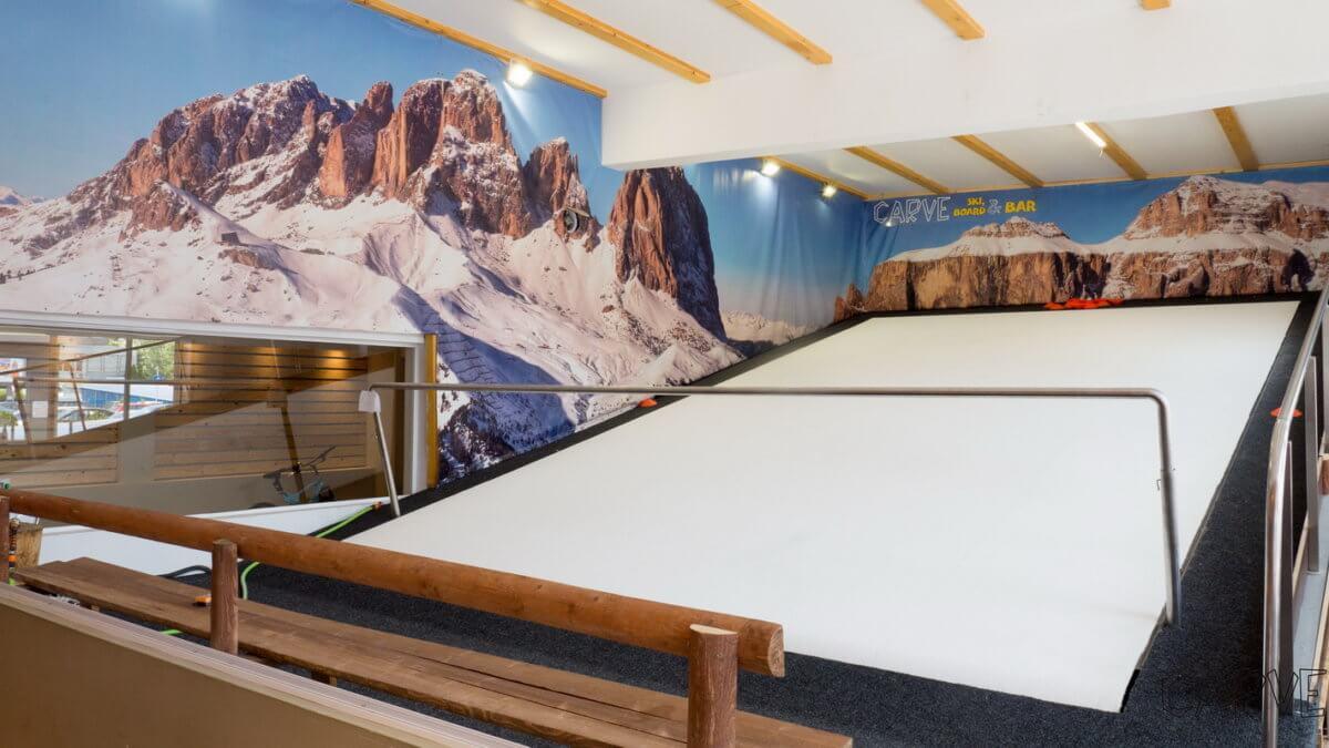 Indoor Ski&Board