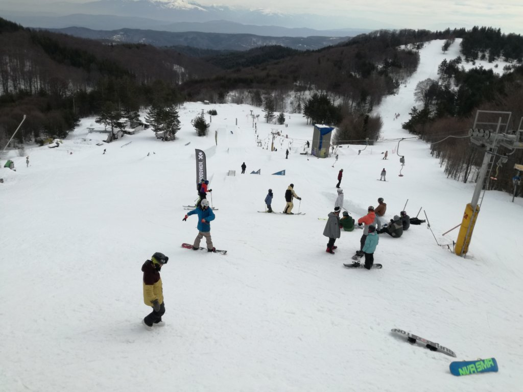 Slopes Where We Can Ski Or Snowboard This Winter With Multisport