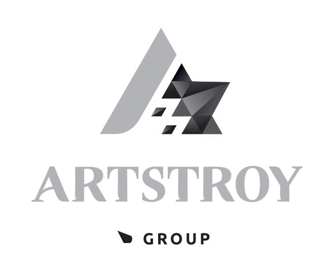 Artstroy logo