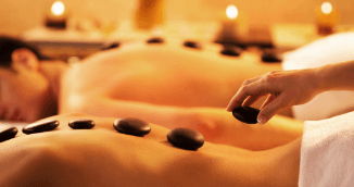 Discounts on soothing therapies
