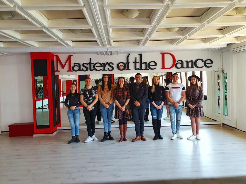 Masters of the dance 6 SU