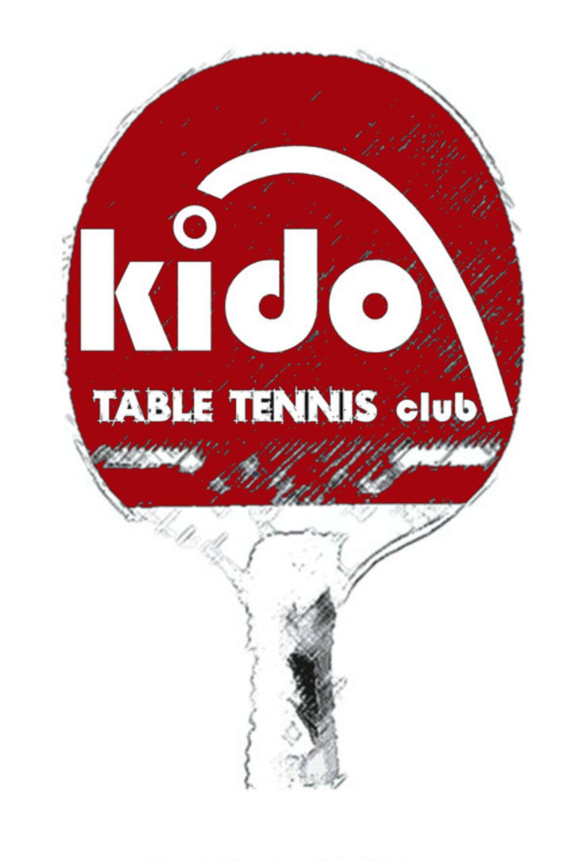 Kido table tennis club