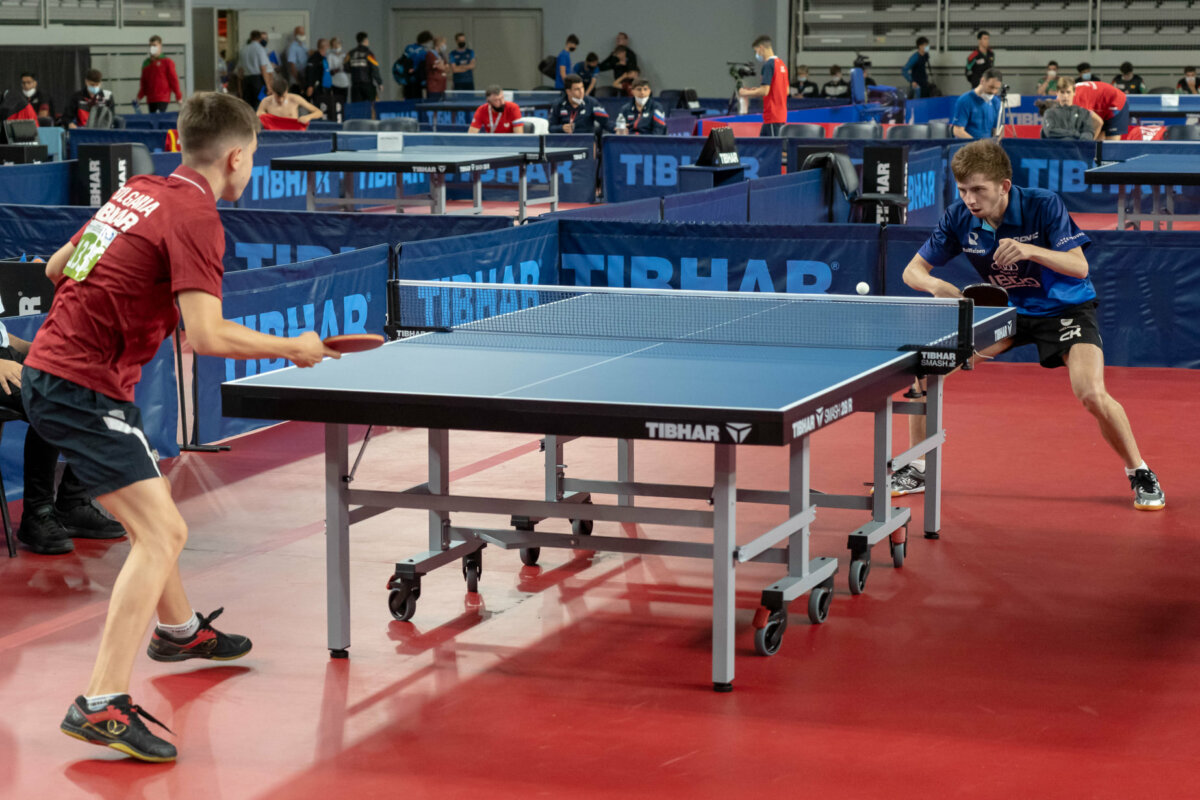 TABLE TENNIS CENTER